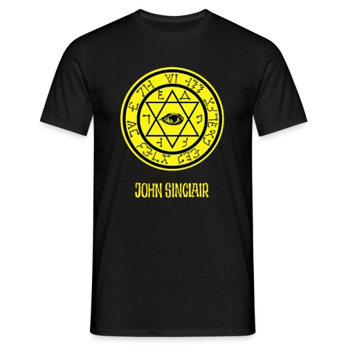 Voodoo Land - Männer T-Shirt