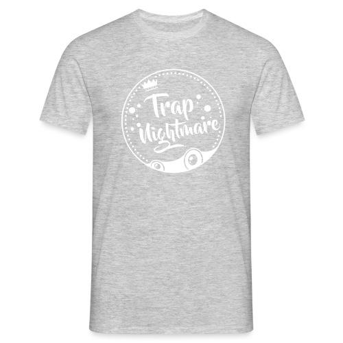 Logo Round - T-shirt Homme