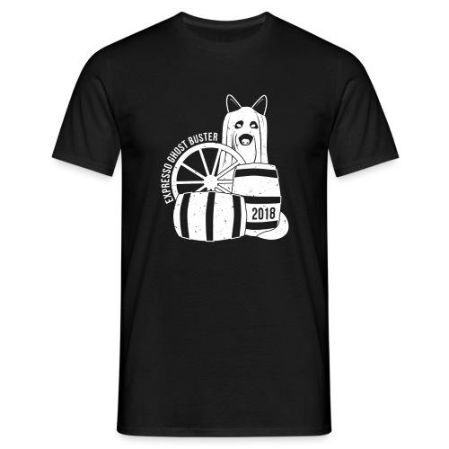 shirt ghostbuster png - Men's T-Shirt