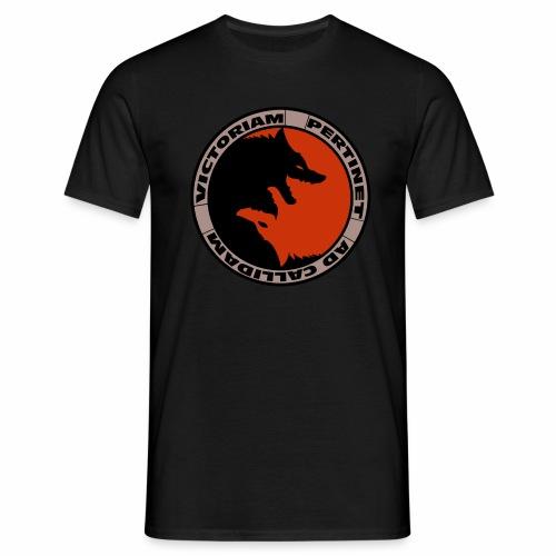 Fox Resistance - Men's T-Shirt
