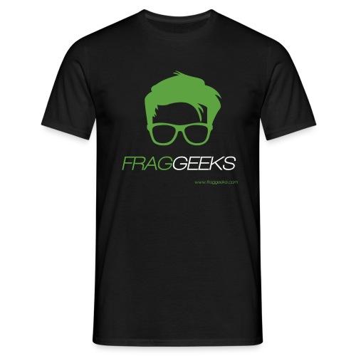 Fraggeeks - Men's T-Shirt