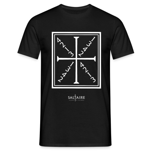 Meyer Square - Men's T-Shirt