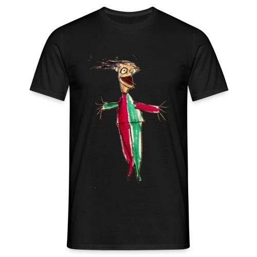 viktor - T-shirt herr