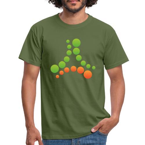 logotipo - Maglietta da uomo
