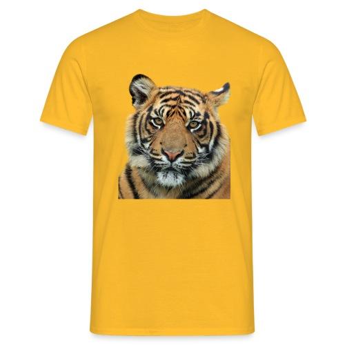 tiger 714380 - Maglietta da uomo