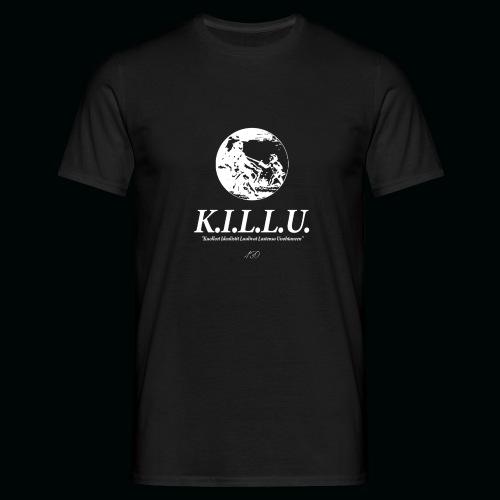 KILLU - Miesten t-paita