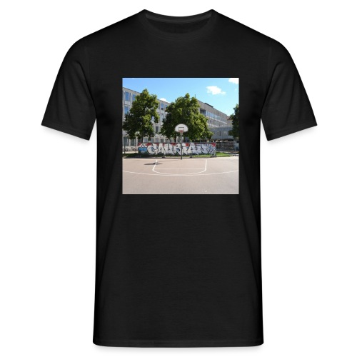 Untitled design 2 png - Men's T-Shirt