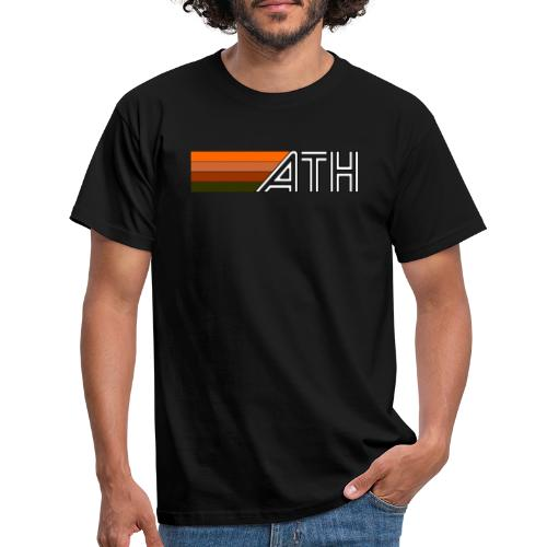All Time High ATH Retro Stock Markets - T-shirt herr