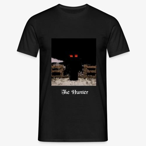 The Hunter - Maglietta da uomo