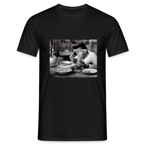 DOMENICA MOBSTER jpg - T-shirt Homme