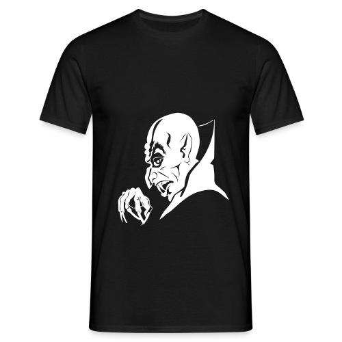 Nosferatu - Camiseta hombre