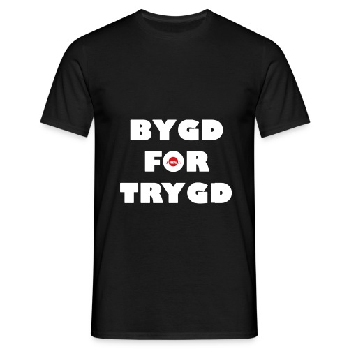 bft - Men's T-Shirt