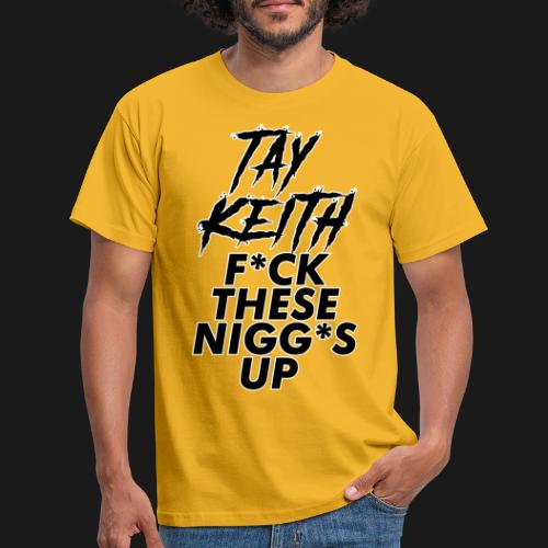 Tay keith Signature - T-shirt Homme