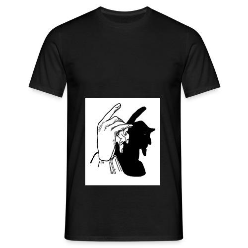 dev - Männer T-Shirt