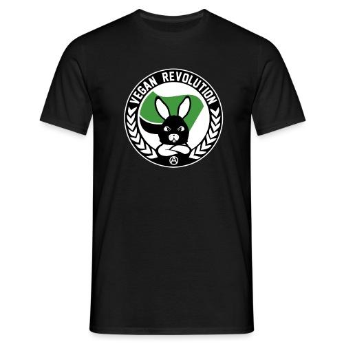Vegan Révolution - T-shirt Homme