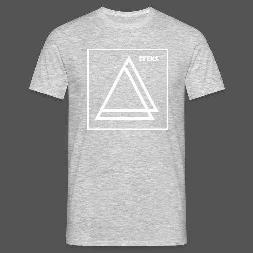 STEKS™ - Mannen T-shirt