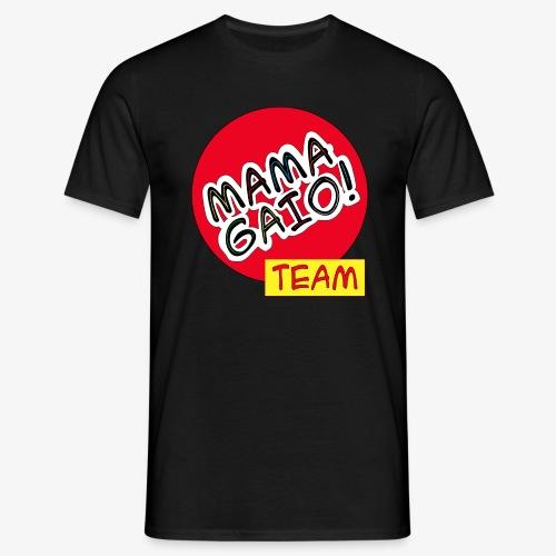 mamagaio - Maglietta da uomo