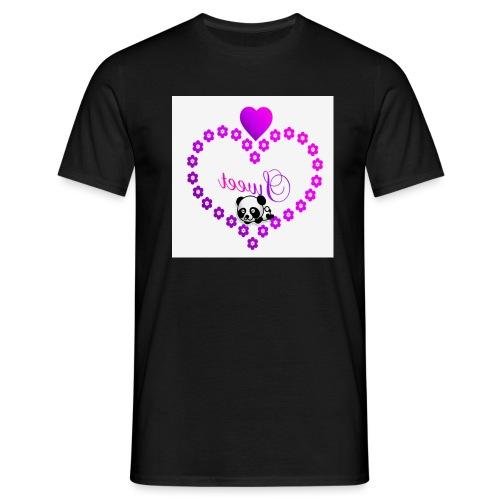 NameArt20200208233307 2 - Männer T-Shirt