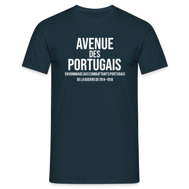 avenue des portugais