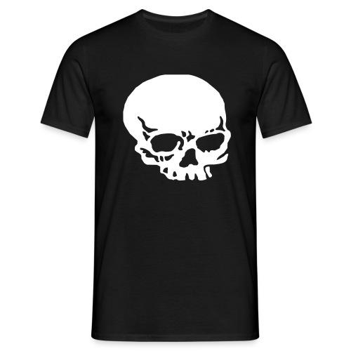 shirtskull - Männer T-Shirt