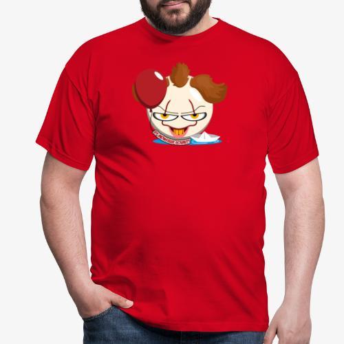 Clown BB (Hors-Série) - T-shirt Homme