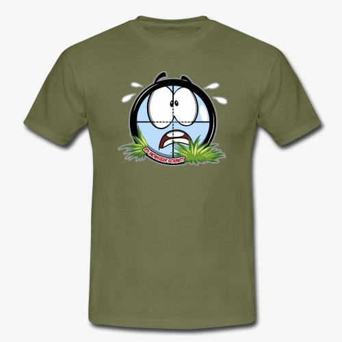 Scary BB - T-shirt Homme
