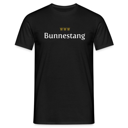 Bunnestang (Köln/Kölsch/Karneval) - Männer T-Shirt