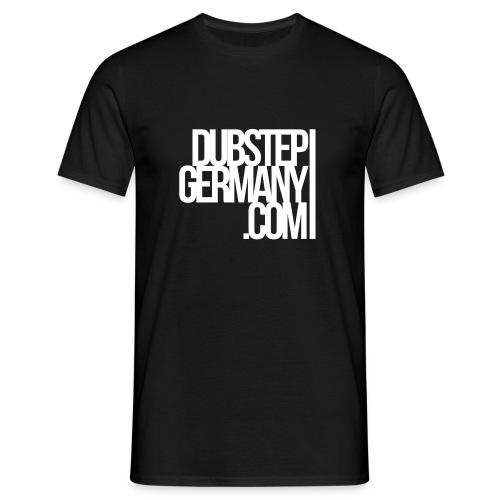 dsg schrift vj - Männer T-Shirt
