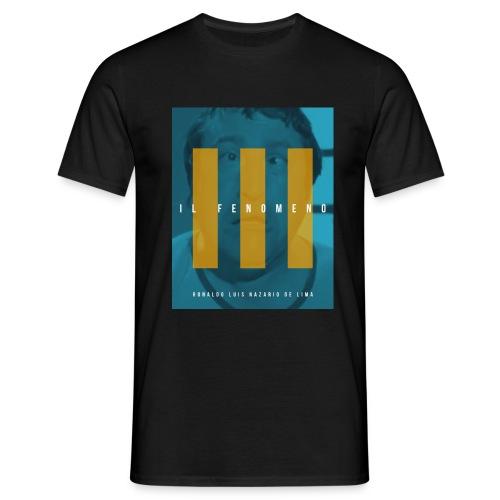 IL FENOMENO - Maglietta da uomo