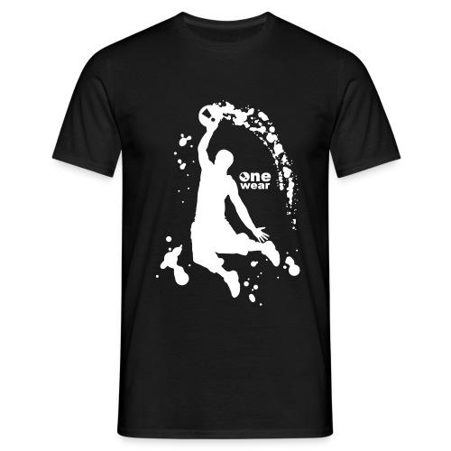 one dunk - Männer T-Shirt