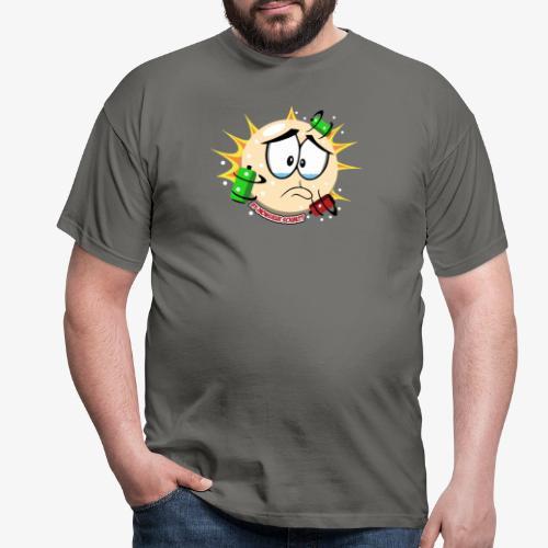 Worried BB - T-shirt Homme