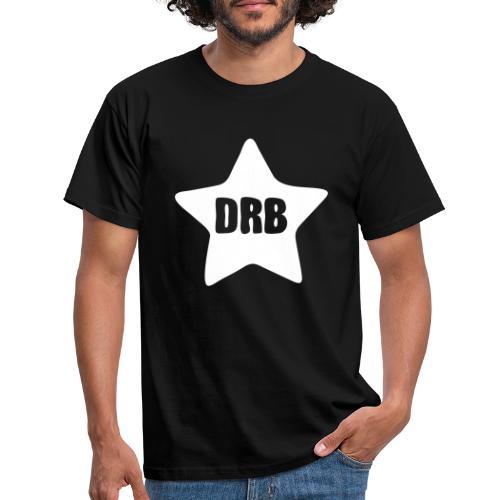 Dark Ride Star - Miesten t-paita