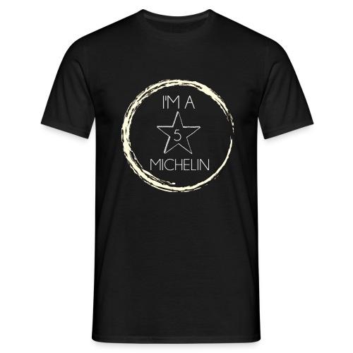 IMG 7077 - Mannen T-shirt