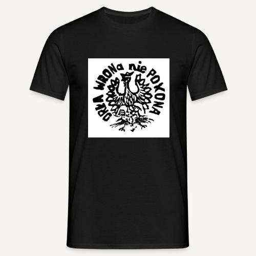 orladuza - Koszulka męska