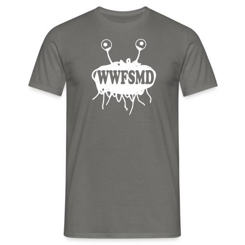 WWFSMD - Men's T-Shirt