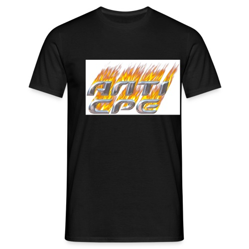 anti cpe 4 bis - T-shirt Homme