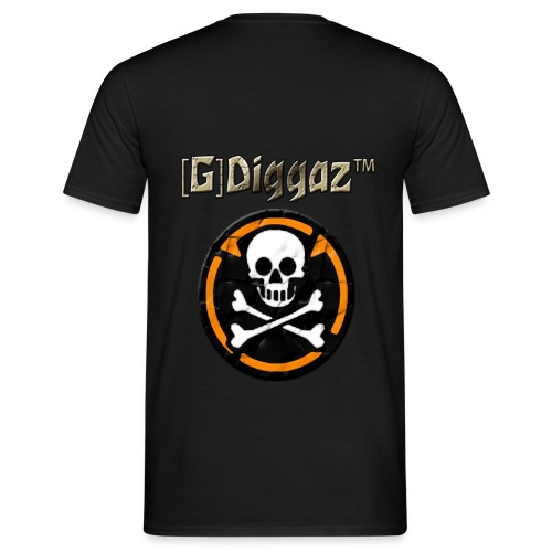 logohq - Männer T-Shirt