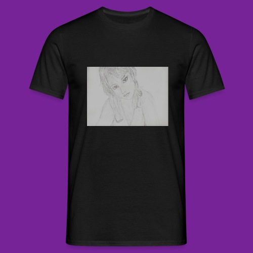 avril 2005 fait main en 1h30 jpg - T-shirt Homme