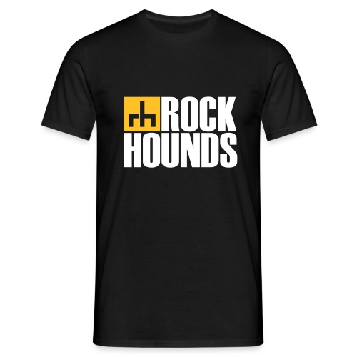logo edit1 - Männer T-Shirt