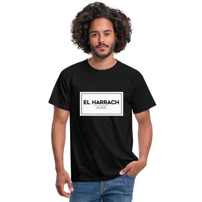 El Harrach Alger