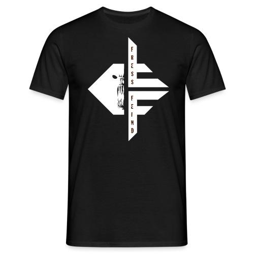Mendensans22 - Männer T-Shirt