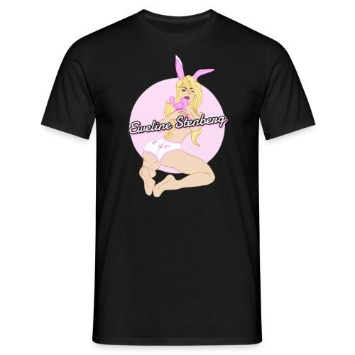 Ewe Logga - T-shirt herr