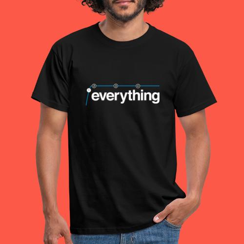 Lowcut Everything - Men's T-Shirt