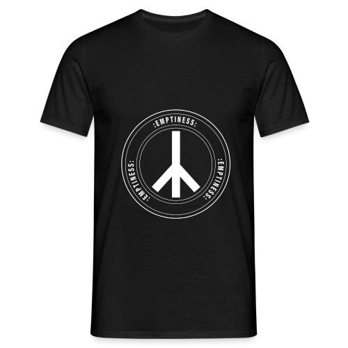 EMPTINESS ALGIZ - Men's T-Shirt