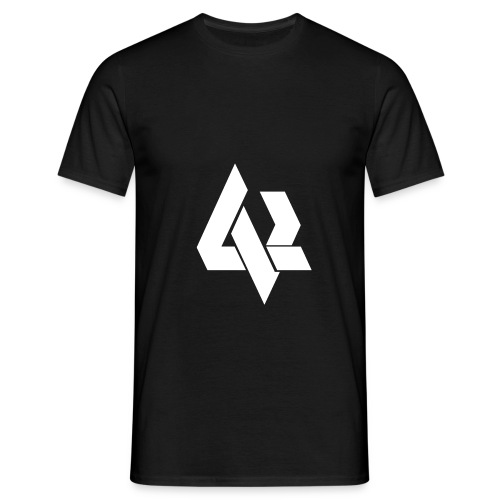 Vyzen x LiteVisions - History Logo Edition - Männer T-Shirt