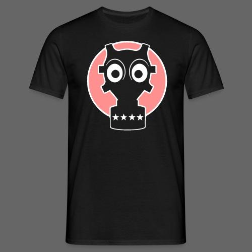 LatexX Crew Logo - Männer T-Shirt