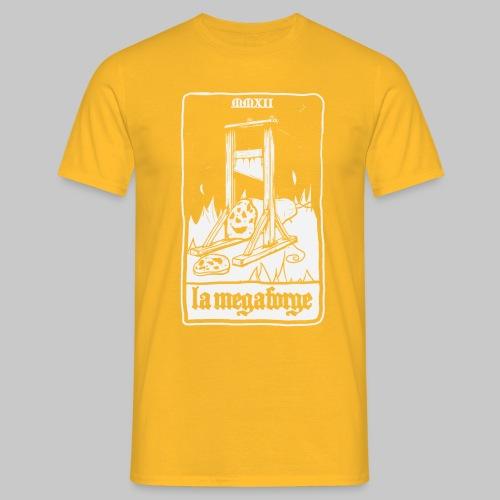 LMF LOGO GUILLOTINE - T-shirt Homme