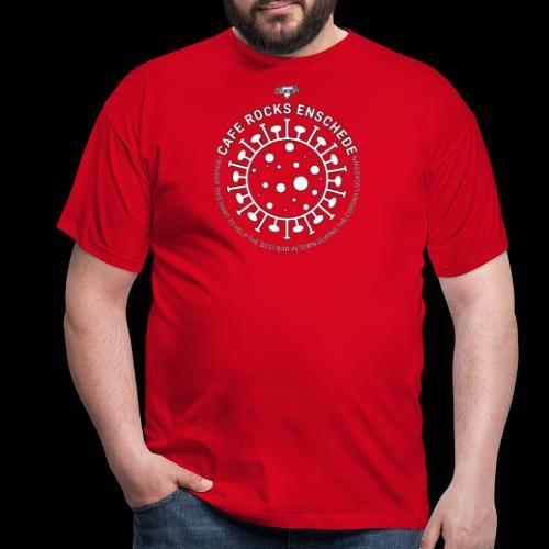 COVID-19 - Mannen T-shirt