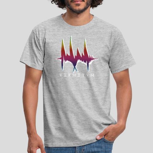 VERMETUM WHITE EDITION - Männer T-Shirt