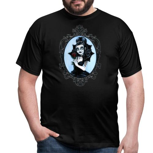 Model of the Year 2020 Lilith LaVey - Men's T-Shirt